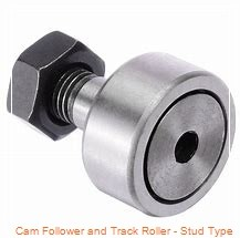 MCGILL CCFH 1 1/8 S  Cam Follower and Track Roller - Stud Type