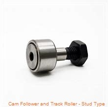 MCGILL MCFR 26A SX  Cam Follower and Track Roller - Stud Type