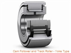 INA NATV30  Cam Follower and Track Roller - Yoke Type