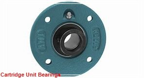 QM INDUSTRIES QMMC30J515SEO  Cartridge Unit Bearings