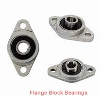 LINK BELT F3Y228H  Flange Block Bearings