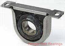 AMI UCHPL201-8MZ20W  Hanger Unit Bearings