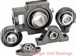 AMI UEHPL206-18B  Hanger Unit Bearings