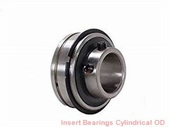 LINK BELT ER23-E1  Insert Bearings Cylindrical OD