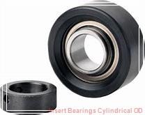 LINK BELT ER31-FFJF  Insert Bearings Cylindrical OD