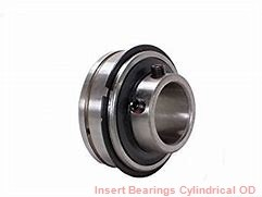 LINK BELT ER35-E1  Insert Bearings Cylindrical OD