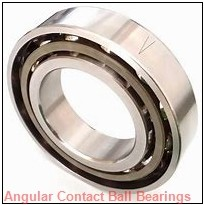 35 mm x 80 mm x 38,1 mm  TIMKEN 5307WD  Angular Contact Ball Bearings