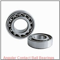 100 mm x 215 mm x 47 mm  TIMKEN 7320WN MBR  Angular Contact Ball Bearings