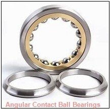 50 mm x 110 mm x 47,62 mm  TIMKEN 5310WD  Angular Contact Ball Bearings
