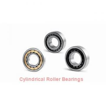 14.961 Inch | 380 Millimeter x 22.047 Inch | 560 Millimeter x 3.228 Inch | 82 Millimeter  SKF NU 1076 MA/C3  Cylindrical Roller Bearings