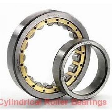 3.543 Inch | 90 Millimeter x 6.299 Inch | 160 Millimeter x 1.181 Inch | 30 Millimeter  SKF NUP 218 ECM/C4  Cylindrical Roller Bearings
