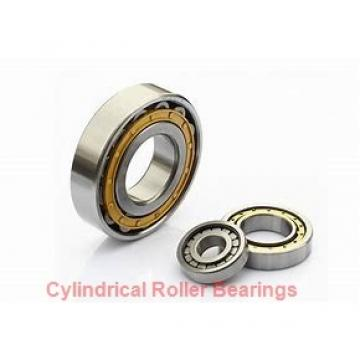4.331 Inch | 110 Millimeter x 7.874 Inch | 200 Millimeter x 1.496 Inch | 38 Millimeter  SKF NU 222 ECML/C3B20  Cylindrical Roller Bearings