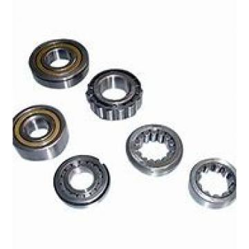 3.937 Inch | 100 Millimeter x 8.465 Inch | 215 Millimeter x 2.874 Inch | 73 Millimeter  SKF NU 2320 ECML/C4  Cylindrical Roller Bearings