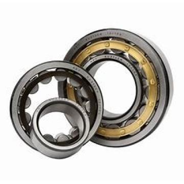 5.118 Inch | 130 Millimeter x 11.024 Inch | 280 Millimeter x 2.283 Inch | 58 Millimeter  SKF NJ 326 ECM/C3  Cylindrical Roller Bearings