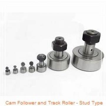 20 mm x 35 mm x 52 mm  SKF KRVE 35 PPA  Cam Follower and Track Roller - Stud Type
