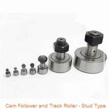 MCGILL BCF 3/4 SB BULK  Cam Follower and Track Roller - Stud Type