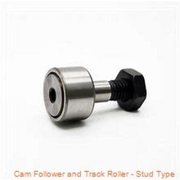 8 mm x 19 mm x 32 mm  SKF KR 19 PPXA  Cam Follower and Track Roller - Stud Type