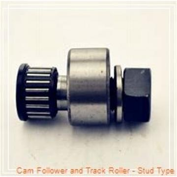 24 mm x 72 mm x 80 mm  SKF KR 72 PPA  Cam Follower and Track Roller - Stud Type