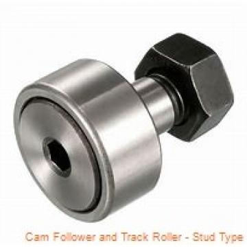MCGILL MCFR 35 X  Cam Follower and Track Roller - Stud Type
