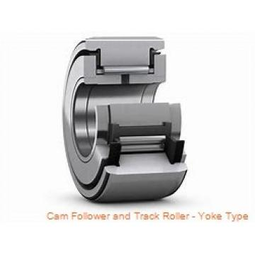 IKO NURT20R  Cam Follower and Track Roller - Yoke Type