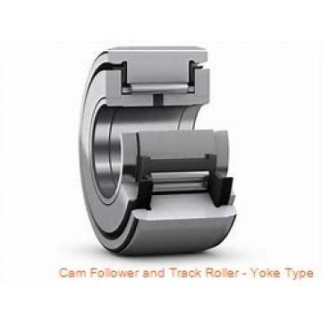 INA NATV12-X-PP  Cam Follower and Track Roller - Yoke Type