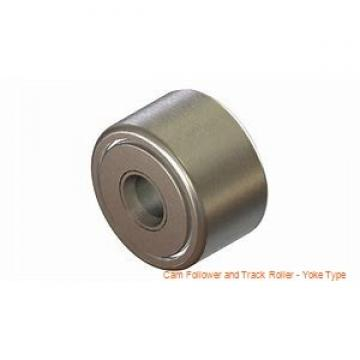 INA LR208-2RS  Cam Follower and Track Roller - Yoke Type