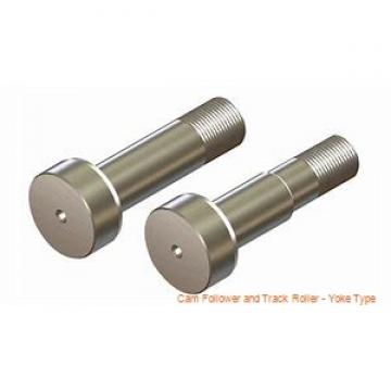 INA LR5002-2RS  Cam Follower and Track Roller - Yoke Type