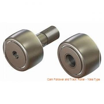 INA NATR15-PP  Cam Follower and Track Roller - Yoke Type