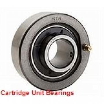 QM INDUSTRIES QVMC11V115SEC  Cartridge Unit Bearings