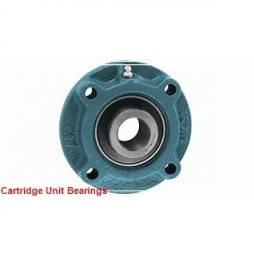 QM INDUSTRIES QAAMC13A065SET  Cartridge Unit Bearings