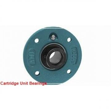 QM INDUSTRIES QVMC11V115SO  Cartridge Unit Bearings