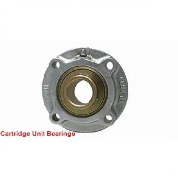 QM INDUSTRIES QVVMC22V312SC  Cartridge Unit Bearings