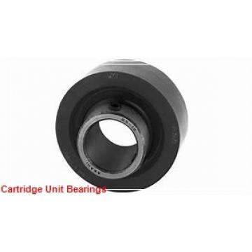 QM INDUSTRIES QVMC17V070SEC  Cartridge Unit Bearings