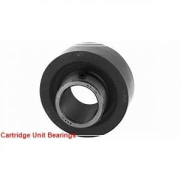 QM INDUSTRIES QVVMC20V308SC  Cartridge Unit Bearings