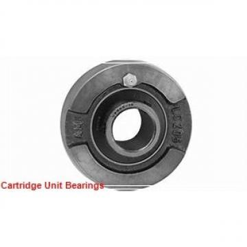 QM INDUSTRIES QMMC34J608ST  Cartridge Unit Bearings