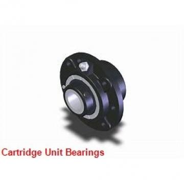 QM INDUSTRIES QVMC22V100ST  Cartridge Unit Bearings
