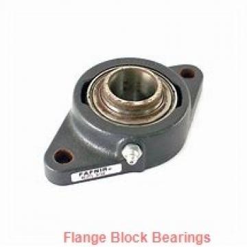 LINK BELT FC3U2M30N  Flange Block Bearings