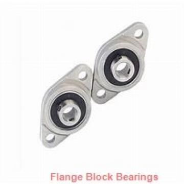 LINK BELT FX3W228E  Flange Block Bearings
