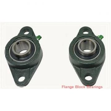 LINK BELT FX3S214EK75  Flange Block Bearings