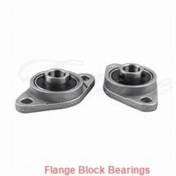LINK BELT FX3U218NK75  Flange Block Bearings