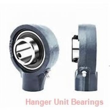 AMI UCHPL207-23MZ2RFW  Hanger Unit Bearings
