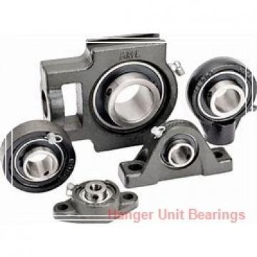 AMI UCHPL207-21MZ2W  Hanger Unit Bearings