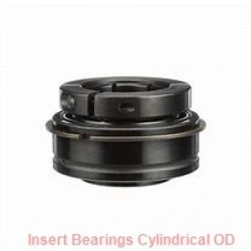 LINK BELT MSL23-HFF  Insert Bearings Cylindrical OD