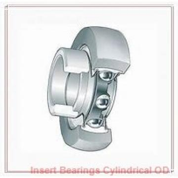 33,3375 mm x 72 mm x 37,7 mm  TIMKEN 1105KRR  Insert Bearings Cylindrical OD