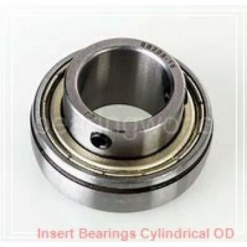 LINK BELT ER12-MHFFJF  Insert Bearings Cylindrical OD