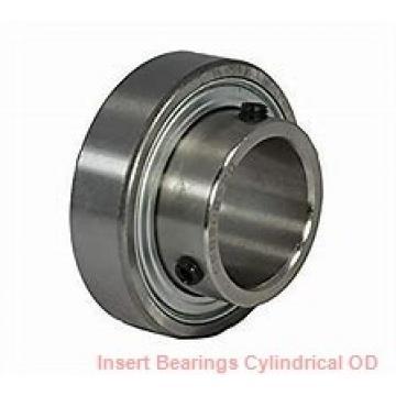 LINK BELT ER46  Insert Bearings Cylindrical OD