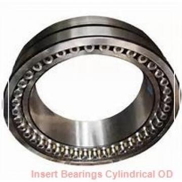 AMI KHR202  Insert Bearings Cylindrical OD