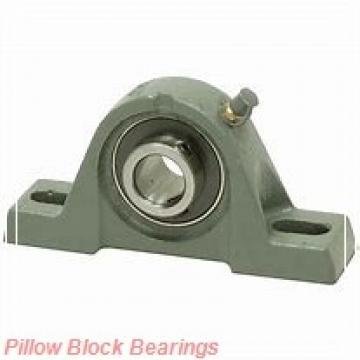 7.874 Inch | 200 Millimeter x 0 Inch | 0 Millimeter x 9.5 Inch | 241.3 Millimeter  LINK BELT PELB68M200FR  Pillow Block Bearings