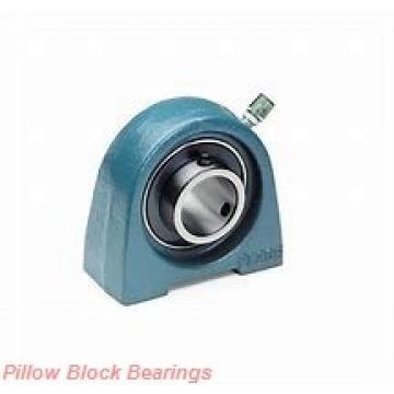 2.688 Inch | 68.275 Millimeter x 4.531 Inch | 115.09 Millimeter x 3.5 Inch | 88.9 Millimeter  REXNORD ZAFS6211F  Pillow Block Bearings