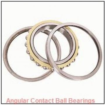 1.378 Inch | 35 Millimeter x 3.15 Inch | 80 Millimeter x 0.827 Inch | 21 Millimeter  TIMKEN 7307WN MBR SU  Angular Contact Ball Bearings